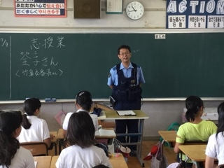 志学習 - 堀津小BLOG | 羽島市立堀津小学校
