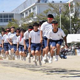 2019竹鼻中スポーツフェスタ